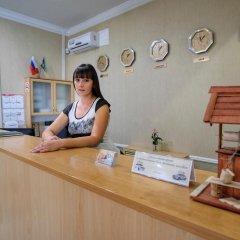 Гостиница Континент Анапа интерьер отеля