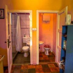 Santico Art Hostel And Guesthouse Стандартный семейный номер фото 14