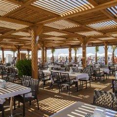 Dream World Resort & Spa Турция, Сиде - отзывы, цены и фото номеров - забронировать отель Dream World Resort & Spa онлайн питание фото 3