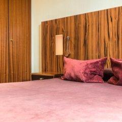 Отель California комната для гостей фото 13