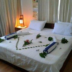 Отель Batuta Maldives Surf View Guesthouse 3* Стандартный номер фото 19