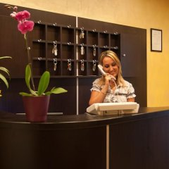 Отель Гостевой дом New Inn Италия, Рим - отзывы, цены и фото номеров - забронировать отель Гостевой дом New Inn онлайн спа фото 2