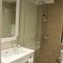Midtown Hotel ванная фото 2