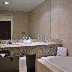 Отель Holiday Inn Express Puebla 2* Стандартный номер с разными типами кроватей фото 4