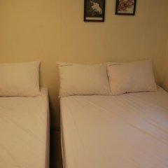 Star Hostel Myeongdong Ing Стандартный номер с 2 отдельными кроватями фото 2