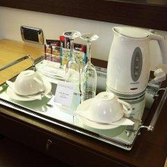 Отель Starhotels Ritz 4* Улучшенный номер с различными типами кроватей фото 15