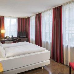 Отель Nh Salzburg City 4* Улучшенный номер фото 5