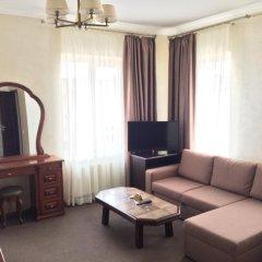 Veles Hotel Улучшенный номер разные типы кроватей фото 2