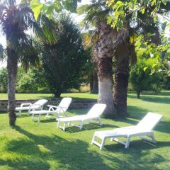 Отель Luconi Affittacamere Джези фото 4