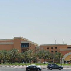 Отель The leela Hotel ОАЭ, Дубай - 1 отзыв об отеле, цены и фото номеров - забронировать отель The leela Hotel онлайн парковка