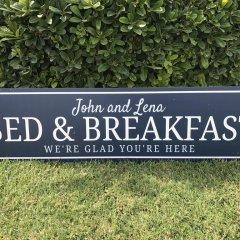 Отель Bed and Breakfast John and Lena фото 4