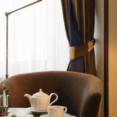 Savigny Hotel Frankfurt City 4* Улучшенный номер с различными типами кроватей фото 6