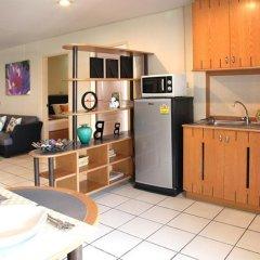 Отель B.U. Place 4* Люкс фото 4