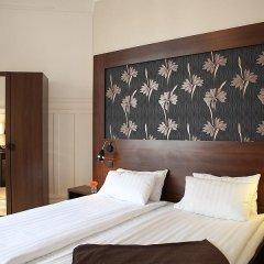 Queen's Hotel 3* Стандартный номер с двуспальной кроватью фото 2
