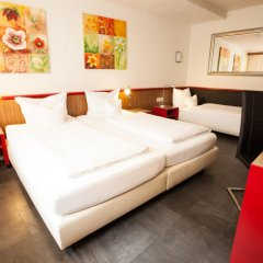 Centro Hotel Ariane 3* Стандартный номер с двуспальной кроватью фото 10