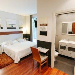 Отель Pension San Sebastian Centro 2* Стандартный номер с 2 отдельными кроватями фото 12