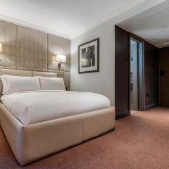 Отель Radisson Blu Edwardian Mercer Street 4* Стандартный номер с различными типами кроватей фото 6