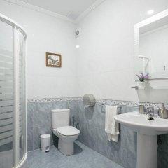 Отель Pensión Ibai ванная фото 2