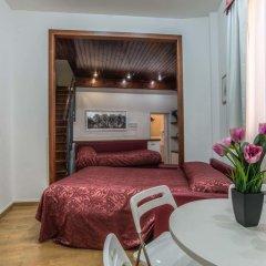 Отель Trevi Rome Suite 3* Улучшенный номер фото 21