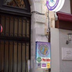 Отель Backpackers Chez Patrick Франция, Ницца - отзывы, цены и фото номеров - забронировать отель Backpackers Chez Patrick онлайн интерьер отеля фото 3