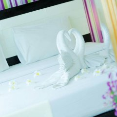 Neo Hotel 4* Студия с различными типами кроватей фото 7