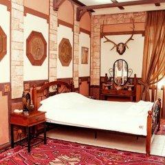 Гостиница Урарту 4* Стандартный номер разные типы кроватей фото 7