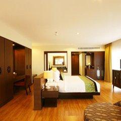 Отель The Heritage Pattaya Beach Resort комната для гостей фото 4