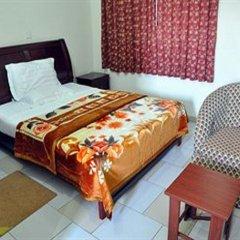 Oscarpak Royal Hotel 2* Стандартный номер с двуспальной кроватью фото 3