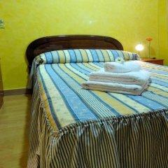 Отель Hostal Naranjos удобства в номере