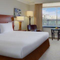 Отель London Hilton on Park Lane 5* Стандартный номер с различными типами кроватей фото 8