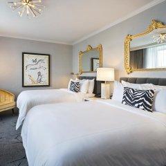 Hotel LeVeque, Autograph Collection 4* Стандартный номер с различными типами кроватей фото 4