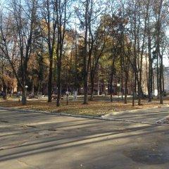 Гостиница Komandirovka спортивное сооружение