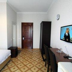 Отель GTM Kapan комната для гостей фото 2