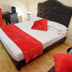 Отель HQH Trevi 2* Стандартный номер с различными типами кроватей фото 2