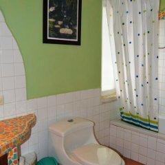 Condo-Hotel Romaya Апартаменты с различными типами кроватей фото 30