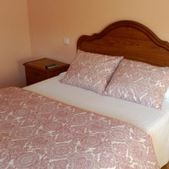 Отель La Espina de Pechon комната для гостей фото 5