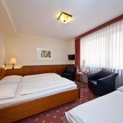 Novum Hotel Ravenna Berlin Steglitz комната для гостей фото 4