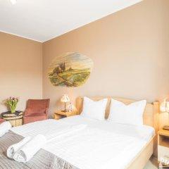 Ptak Hotel Вроцлав комната для гостей