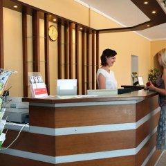 Hotel Dobele интерьер отеля