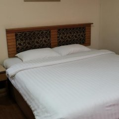 Отель The Aiyapura Bangkok комната для гостей фото 5