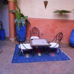 Отель Riad Naya Марокко, Марракеш - отзывы, цены и фото номеров - забронировать отель Riad Naya онлайн фото 2