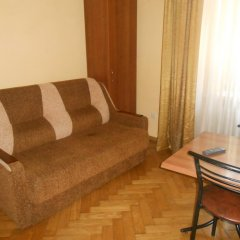 Hostel Perfetto комната для гостей фото 4