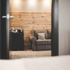 Promenade Hotel 5* Люкс фото 16