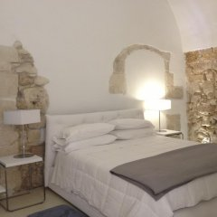 Отель Ortigia luxury Италия, Сиракуза - отзывы, цены и фото номеров - забронировать отель Ortigia luxury онлайн комната для гостей фото 3