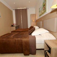 Hotel Parisien 2* Стандартный номер с различными типами кроватей фото 8