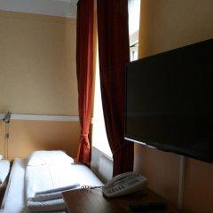 Отель City Hotel Avenyn Швеция, Гётеборг - отзывы, цены и фото номеров - забронировать отель City Hotel Avenyn онлайн удобства в номере