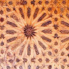 Отель Riad La Terrasse Des Oliviers интерьер отеля фото 3