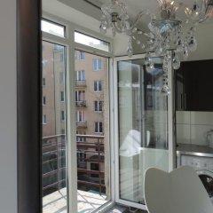 Отель Apartament Pauza спа