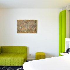 Отель Da Estrela 4* Стандартный номер фото 3