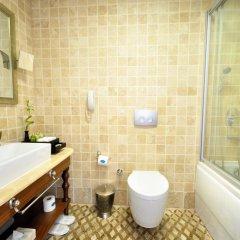 Neorion Hotel - Sirkeci Group 4* Улучшенный номер с различными типами кроватей фото 6